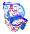 Sonic Sports Kids Basketball - 2 Player Cabinet