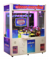 Grab 'N' Win Winner Every Time - 2 Player Cabinet