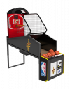 NBA Game Time - Cavs Cabinet