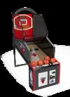 NBA Game Time - Bulls Cabinet