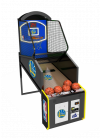 NBA Game Time - Warriors Cabinet