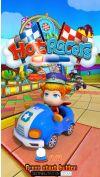 Hot Racers - Motorbike Driver