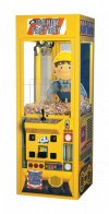 Candy Factory Crane - Single Cabinet