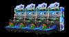 Jet Blaster - Four Player