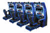 Storm Racer STD - 4 Player Cabinet