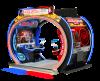 Mission: Impossible Arcade - 4 Player DLX Walkthrough Cabinet