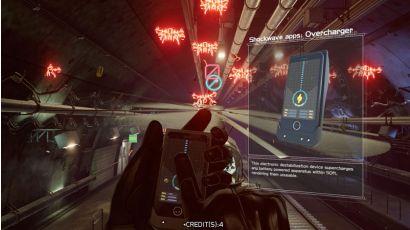 Mission: Impossible Arcade - Drones