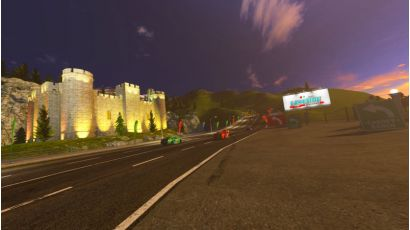 Daytona Championship USA DLX - Lakeside Track