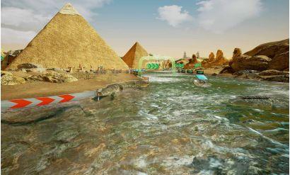Jet Blaster - Egypt