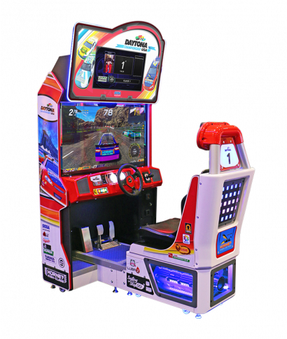 Daytona Championship USA DLX - Single Cabinet