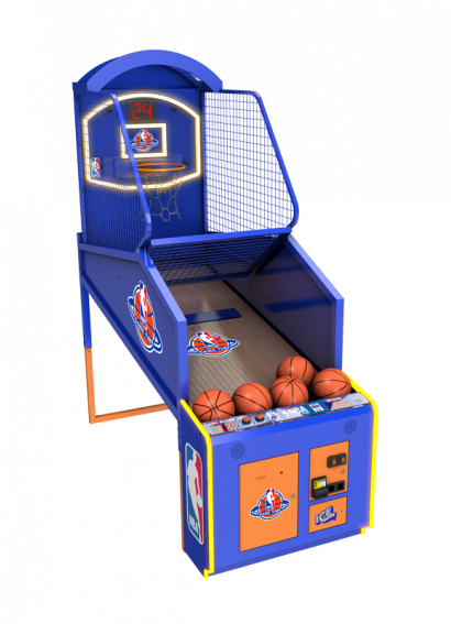 NBA Game Time - Cabinet