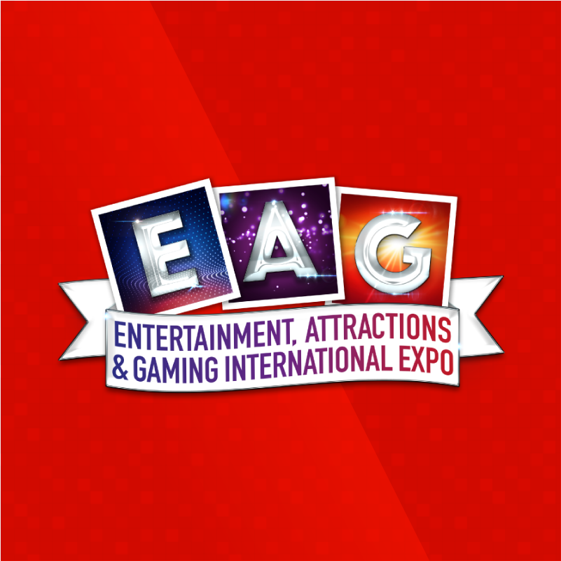 THE ENTERTAINMENT, ATTRACTIONS & GAMING INTERNATIONAL EXPO (EAG)
