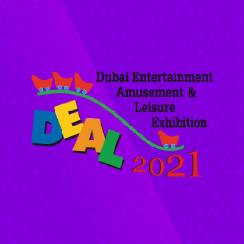 DEAL - Dubai Entertainment, Amusement & Leisure Exhibition