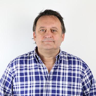 Martin Riley